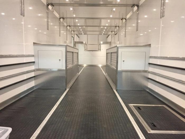 Toyota Gazoo Racing - Paddock Distribution