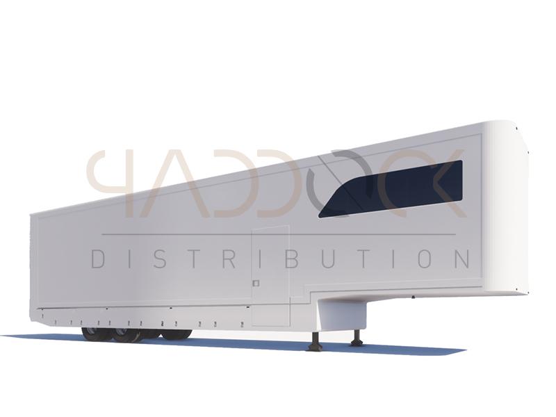 MIELE - M2 - Paddock Distribution