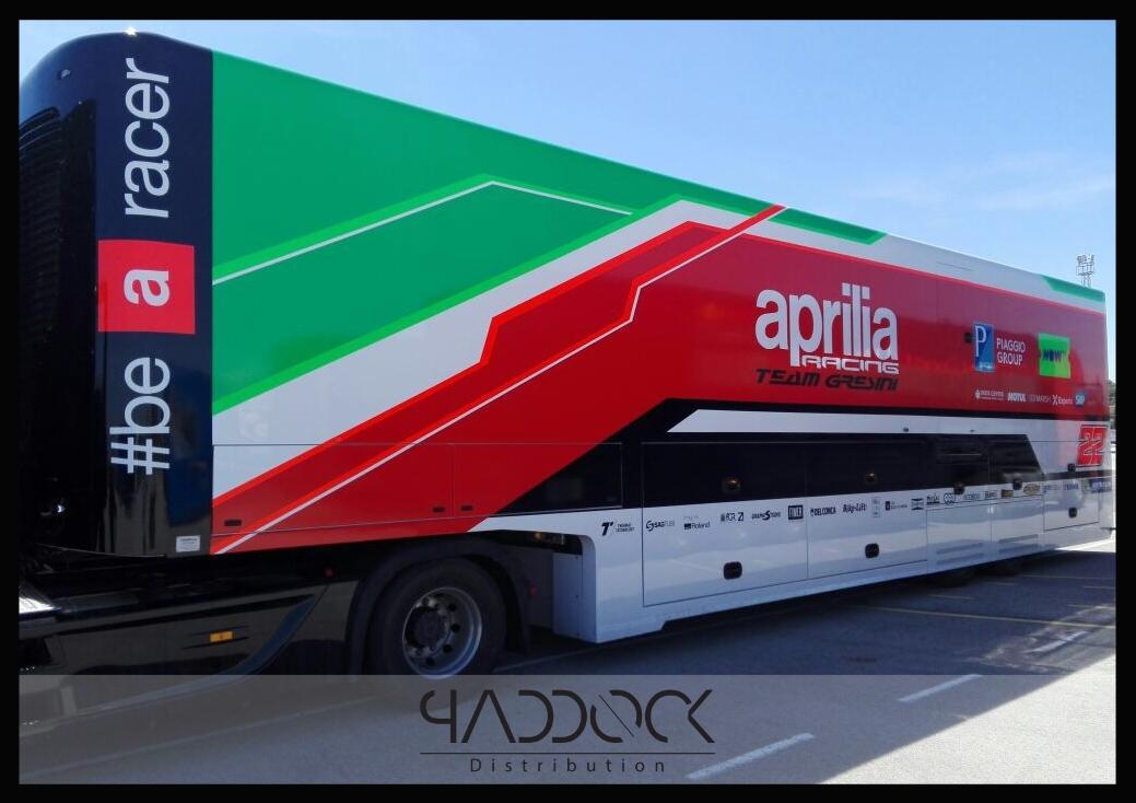 ASTA CAR Z3 EX APRILIA - Paddock Distribution